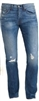 J Brand Kane Slim Straight Leg Jeans Reckless Wash-Premium Denim