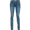 J Brand Pencil Sharp Jeans in Skylight Wash-Premium Denim