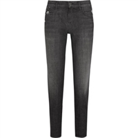 J BRAND Mid Rise Skinny Slouch Jeans