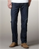 Levi made & crafted jeans ruler straight omaha dark blue