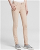 Rag & Bone skinny legging distress blossom pink
