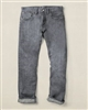 Polo Ralph Lauren RRL Slim Fit Selvedge Denim Jeans Gray Wash-Premium Denim