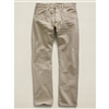 Ralph Lauren RRL Double RL white low straight selvedge jean chalk Wash - Premium Denim