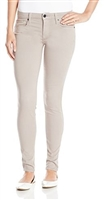 Genetic stem legging Weekend Shya shaya Skinny legging in earth gray - Premium Denim