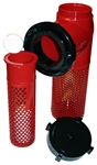 Fire Hydrant De-chlorination & Flushing