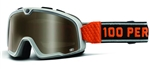 100% - Barstow Goggle- Bowery w/ Bronze Lens