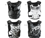 Fox - 2012 Proframe LC (Leatt & Alpinestars Neck Brace Compatible)