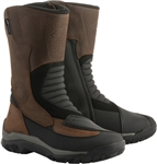 Alpinestars 2018 Campeche Drystar Boots - Brown/Black