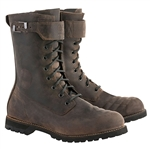 Alpinestars 2018 Firm Drystar Boots - Brown