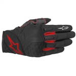 Alpinestars 2018 Kinetic Gloves - Black/Red