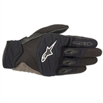 Alpinestars 2018 Shore Gloves - Black