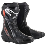Alpinestars 2018 Supertech R Vented Boots - Black/Grey/Red