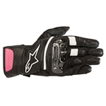 Alpinestars 2018 Womens Stella SP-2 V2 Gloves - Black/Pink