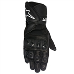 Alpinestars 2018 Womens Stella SP Air Gloves - Black