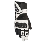 Alpinestars 2018 Womens Stella SP Air Gloves - Black/White