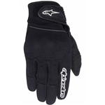 Alpinestars 2018 Womens Stella Spartan Gloves - Black