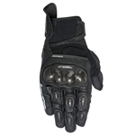 Alpinestars 2018 Womens Stella SPX Air Carbon Gloves - Black