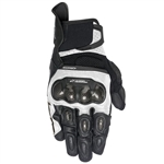 Alpinestars 2018 Womens Stella SPX Air Carbon Gloves - Black/White