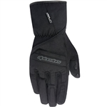 Alpinestars 2018 Womens Stella SR-3 Drystar Gloves - Black