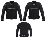 Alpinestars - Stella T-GP Plus Air Jacket (Women)
