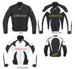 Alpinestars - T-GP Plus Jacket
