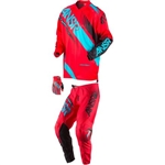 Answer - 2017 Youth Syncron Combo- Red/Teal