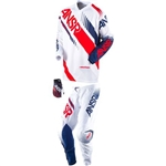 Answer - 2017 Youth Syncron Combo- White/Red
