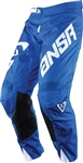Answer 2018 A18 Elite Pant - Blue