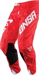 Answer 2018 A18 Elite Pant - Red
