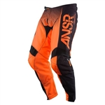 Answer 2018 A17.5 Syncron Pant - Orange/Black