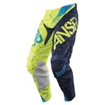 Answer 2018 A17.5 Elite LE Halo Pant - Blue/Yellow