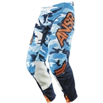 Answer 2018 A17.5 LE Vented Pant - Camo Blue