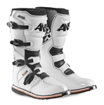 Answer 2017 AR-1 Race Boots - White