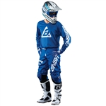 Answer 2018 Elite Combo Jersey Pant - Blue