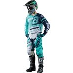 Answer 2018 Elite Combo Jersey Pant - Teal/Navy