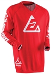 Answer 2018 Elite Jersey - Red