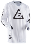 Answer 2018 Elite Jersey - White