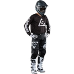 Answer 2018 Elite Combo Jersey Pant - Black