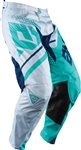 Answer 2018 Elite Pant - Teal/Navy