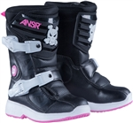 Answer 2017 Kids Pee Wee Boots - Pink