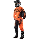 Answer 2018 Syncron Combo Jersey Pant - Orange/Grey