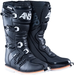 Answer 2017 Youth AR-1 Boots - Black