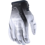 Answer - 2017 Alpha Air Gloves- Gray/White