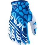 Answer - Alpha 40th Anniversary LE Glove- Navy/White