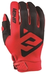Answer 2018 AR-1 Gloves - Red/Black