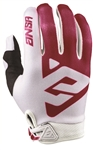 Answer 2018 AR-1 Gloves - White/Red