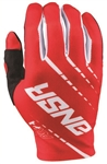 Answer 2018 AR-2 Gloves - Red