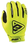 Answer 2018 AR-3 Gloves - Hi-Vis/Yellow