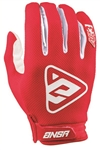 Answer 2018 AR-3 Gloves - Red