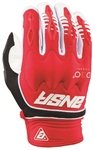 Answer 2018 AR-5 Gloves - Red